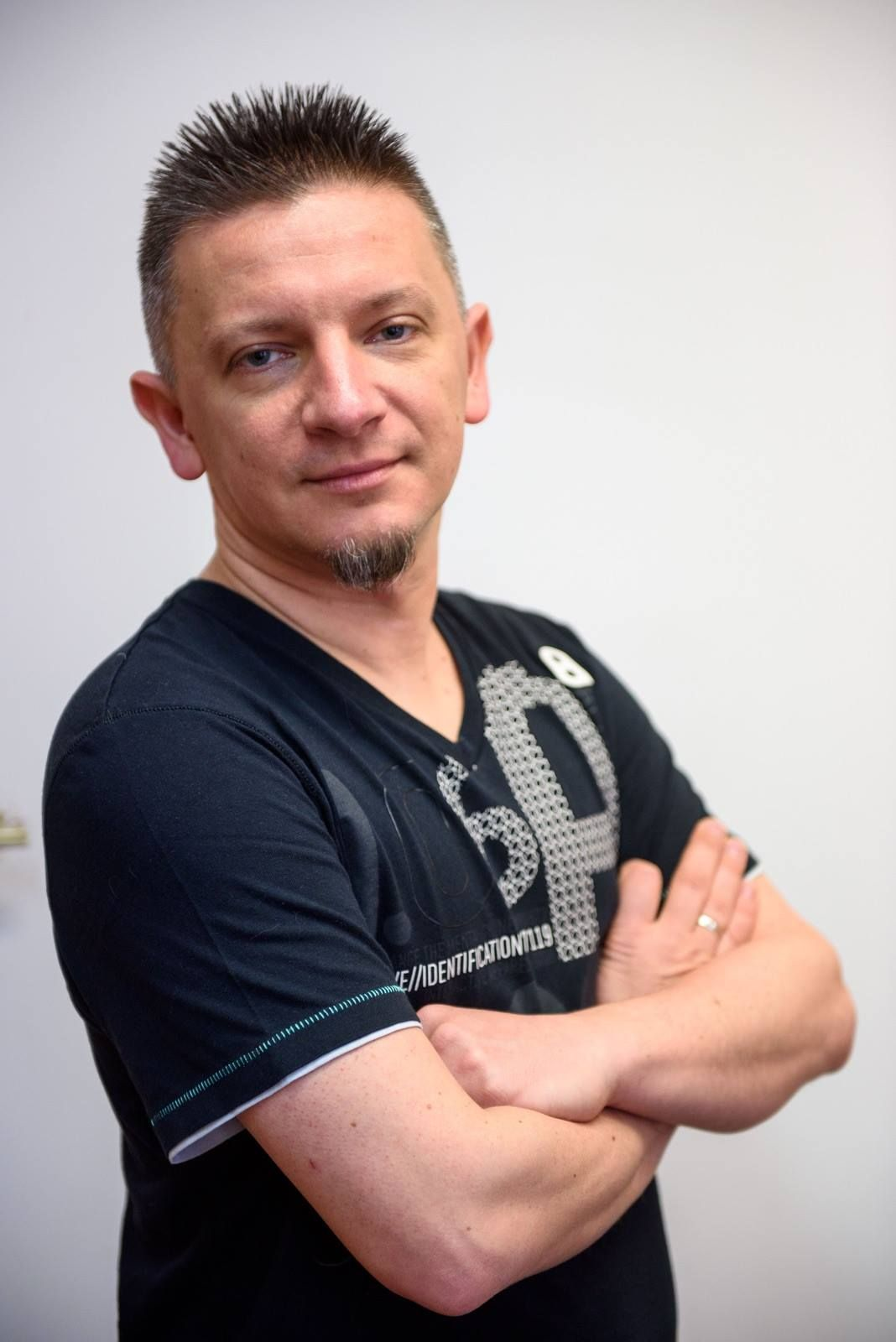 Bartek Szułakiewicz foto 2