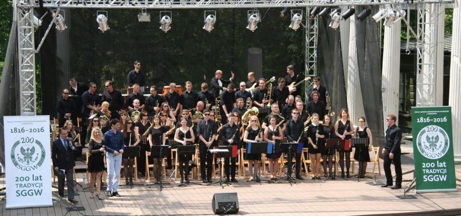 WULS Representative Orchestra